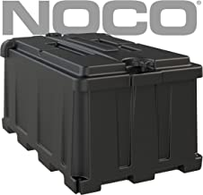 NOCO HM484 8D Commercial Grade Battery Box for Automotive, Marine and RV Batteries