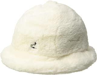 Men's Faux Fur Casual Cap