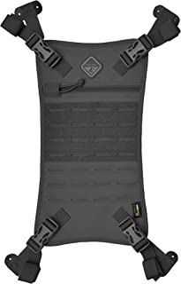 HAZARD 4 Beavertail: Molle Cargo Panel for Pillbox(TM) or Blastwall(TM) - Black
