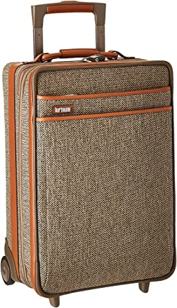 Hartmann - Tweed Collection - Carry-On Expandable Upright