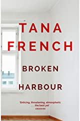Broken Harbour: Dublin Murder Squad: 4. Winner of the LA Times Book Prize for Best Mystery/Thriller and the Irish Book Award for Crime Fiction Book of ... Murder Squad series) (English Edition) Formato Kindle