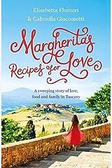 Margherita's Recipes for Love (English Edition) Formato Kindle