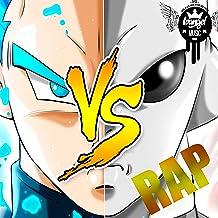 Mejor Ivangel Music Rap De Vegeta