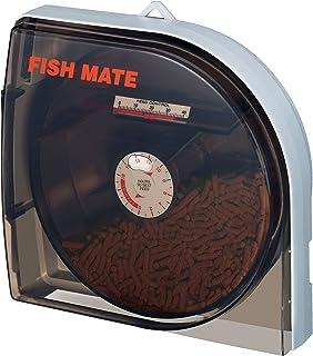 Fish Mate P21 Automatic Pond Fish Feeder