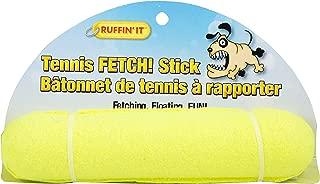 Ruffin It Tennis Fetch Stick Dog Toy