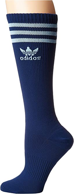 Originals Roller Knee High Single Over the Calf Sock