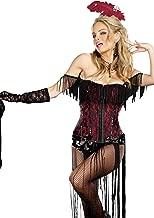 Dreamgirl Women's Burlesque Beauty Costume