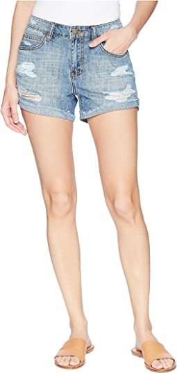 Coast Ryder Walkshorts