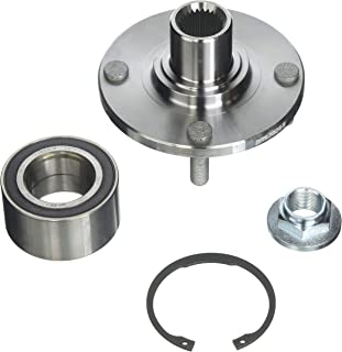 SKF BR930263K Wheel Bearing and Hub Assembly Repair Kit (Generation 1 Hub Design)