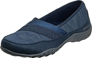 Skechers BREATHE-EASY womens Shoes