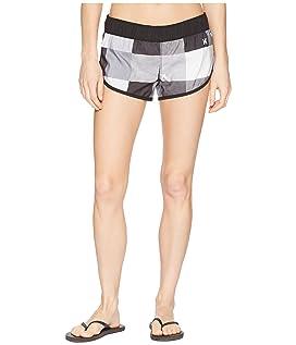 Supersuede Kingsroad Beachrider Shorts