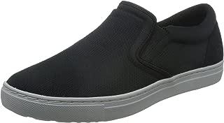 Skechers Men's Alven - Comend, Sneaker, Black, 7 US M