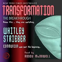 Transformation: The Breakthrough