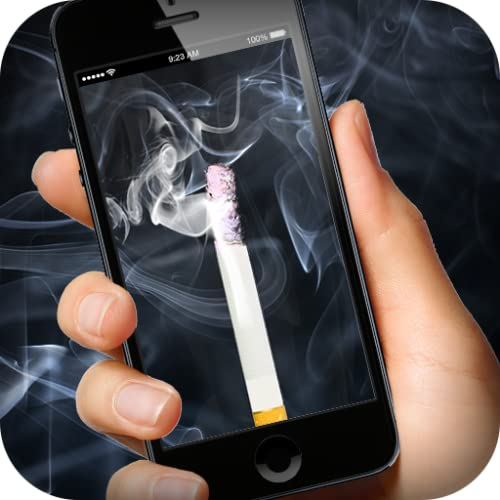 iSmoke Virtual Weed