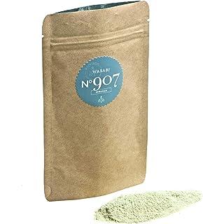 Rimoco N°907 Wasabi Pulver - echte Wasabiwurzel fein gemahl