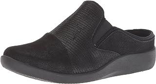 حذاء سيليان مسطح من كلاركس