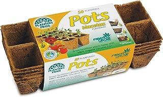 Planters Pride RZS0175 50-Count Square Fiber Grow Strip Refill