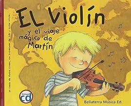 Violin,El (Historietas de instrumentos)