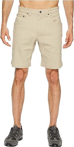Mountain Khakis - Camber 105 Short