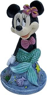 Penn Plax Mermaid Minnie Resin