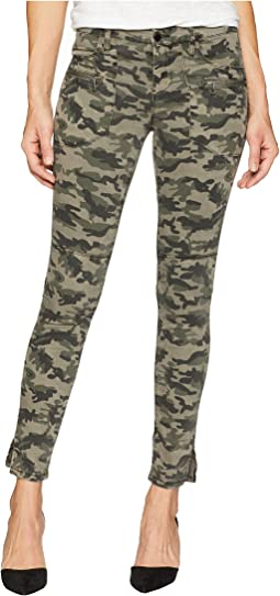 Camouflage Utility Pants in Squadron