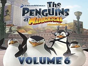 The Penguins of Madagascar Season 6