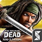walking dead games - The Walking Dead: Road to Survival