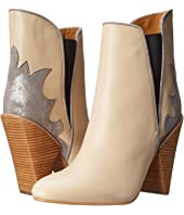 See by Chloe - Flat Leather with Flame Detail