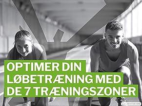 LØBEMENTOR - Optimer din løbetræning med de 7 træningszoner (Danish Edition)