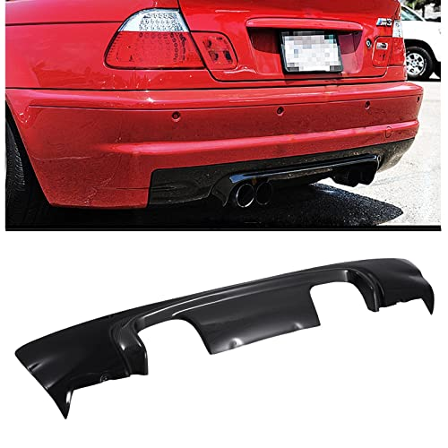 e46 m3 rear bumper reinforcement