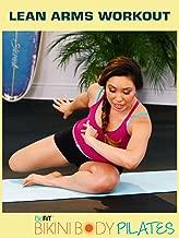 Bikini Body Pilates: Lean Arms Workout- Cassey Ho