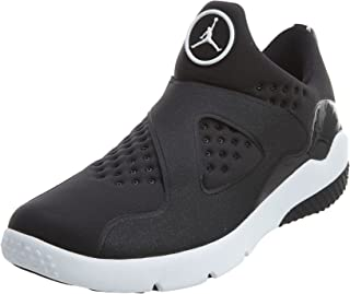 Jordan Men's Trainer Essential Running Shoe Black/White 10.5