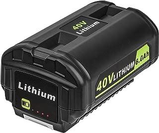 ryobi 40v 3ah battery