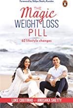 The Magic Weight-Loss Pill: 62 Lifestyle Changes