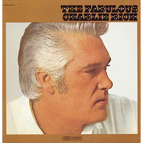 Image result for july 12 1939 charlie rich single images