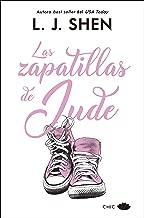 Las zapatillas de Jude (Chic) (Spanish Edition)