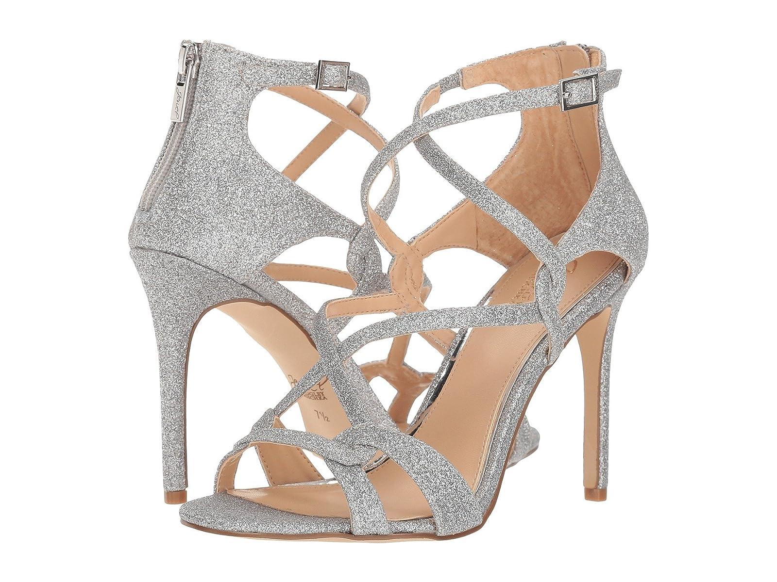 Jewel Badgley Mischka AlizaCheap and distinctive eye-catching shoes