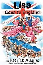 Lisa Goes to England: 1