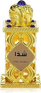 Swiss Arabian Shada CPO Oriental Attar for Unisex, 18ml