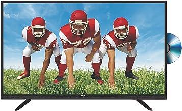 """RCA RLDEDV4001 40"""" 1080p LED HDTV/DVD Combination"""