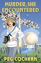 Murder, She Encountered (Murder, She Reported Series Book 3)