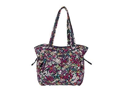 Vera Bradley Glenna Satchel (Itsy Ditsy) Bags