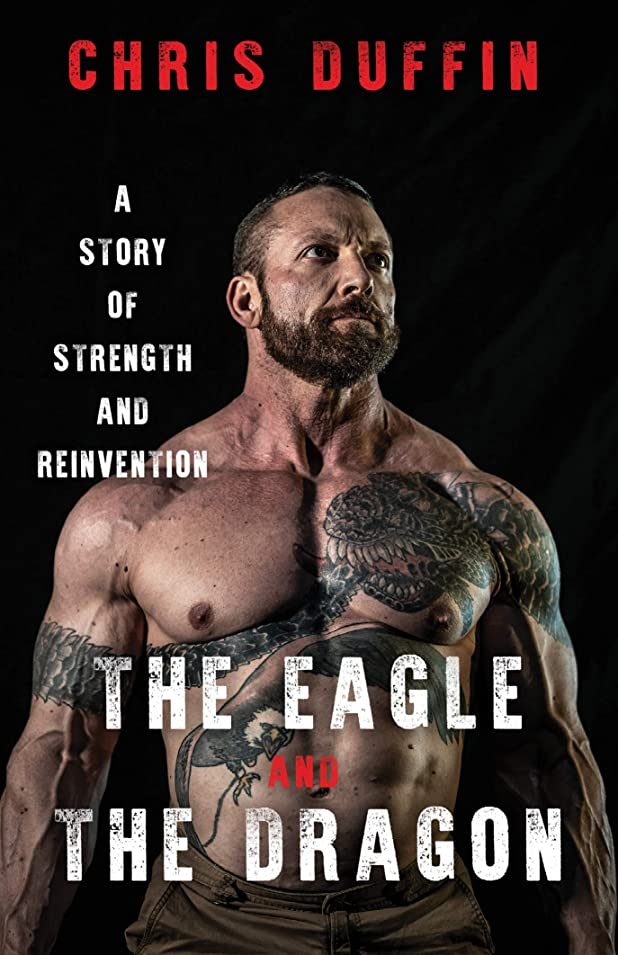 分割窒息させる自体The Eagle and the Dragon: A Story of Strength and Reinvention (English Edition)
