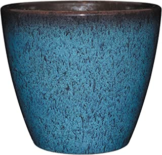 Classic Home and Garden 807-375R Vogue Planter, 8