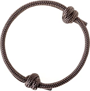 Wind Passion Nautical Braided Stylish Mono Rope Cord Men Bracelet