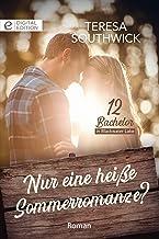 Nur eine heiße Sommerromanze? (Digital Edition) (German Edition)
