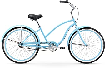 extended frame bicycle