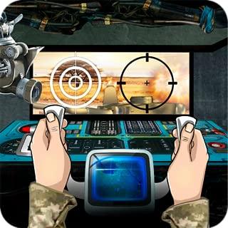 Drive Tank Safari Simulate