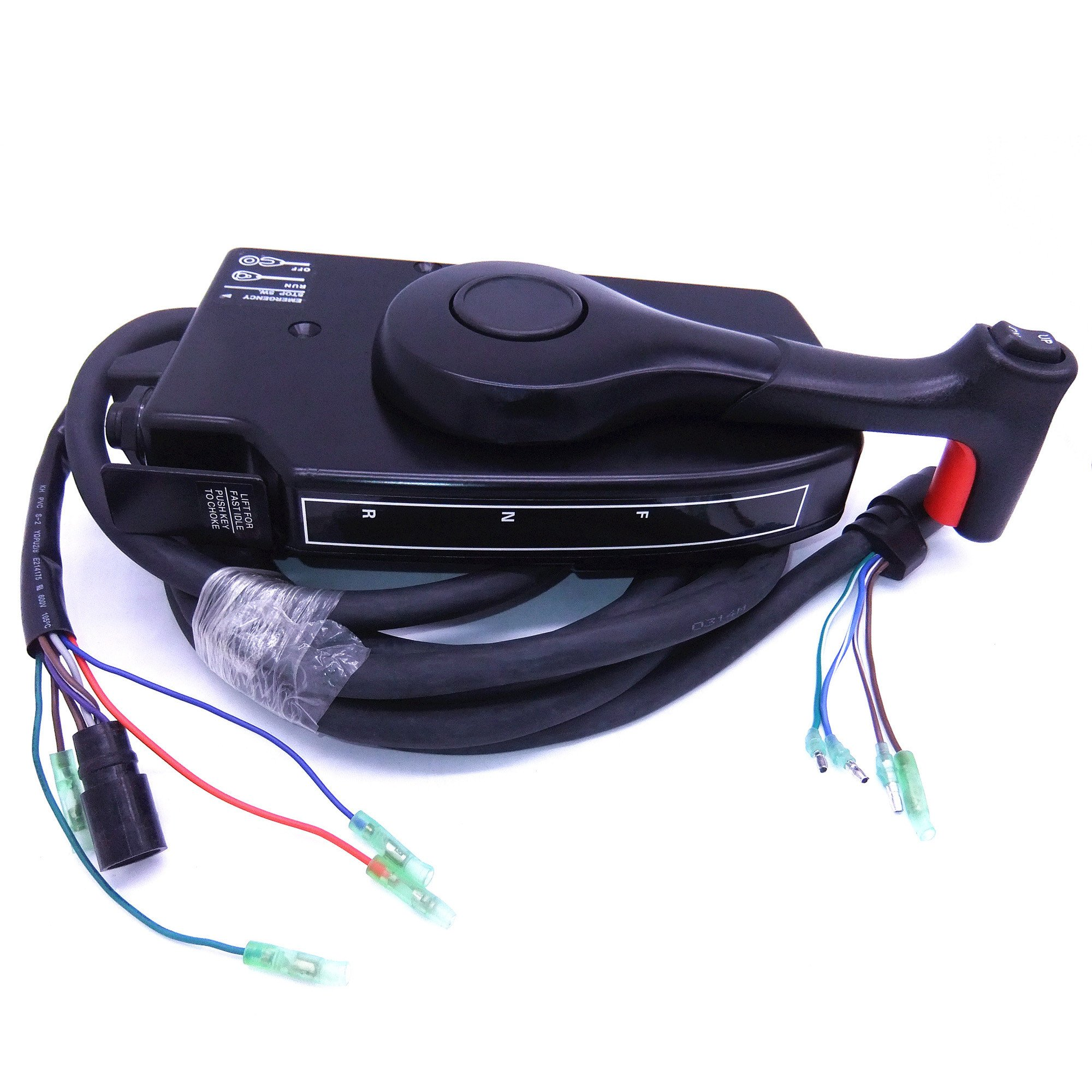 55 nissan outboard wiring harness amazon com southmarine  amazon com southmarine