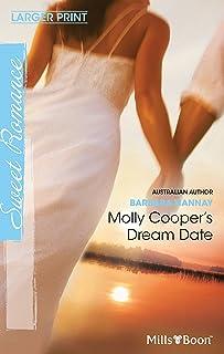 Molly Cooper's Dream Date (The Fun Factor Book 7)